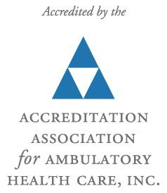 AAAHC Vertical Website LOgo